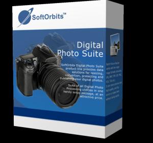 SoftOrbits Digital Photo Suite 9.0