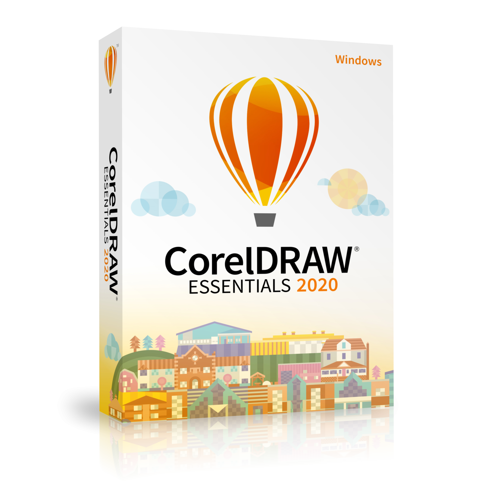 CorelDRAW Essentials 2020 (электронная версия) фото