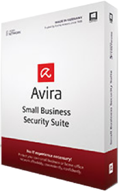 Антивирус Avira Small Business Security Suite