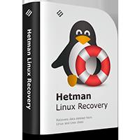 Hetman Linux Recovery (восстановление данных Linux) Домашняя версия