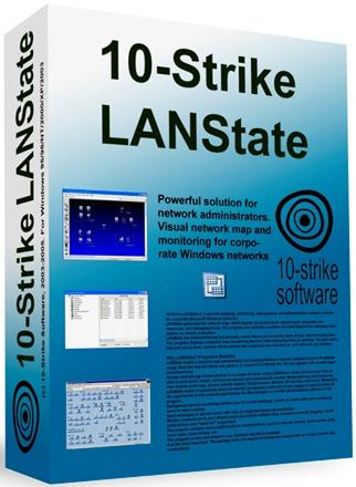 10-Strike LANState 9.4r Pro