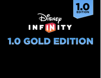 Disney Infinity 1.0: Gold Edition купить в Allsoft