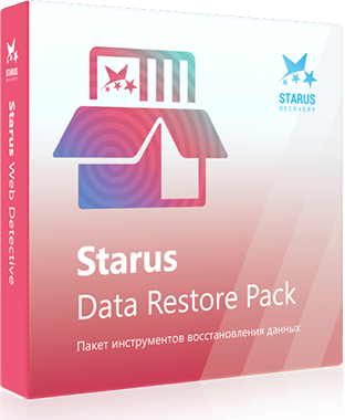 Starus Data Restore Pack Home Edition