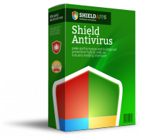 Shield Antivirus. Купить в Allsoft.ru