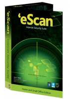 Антивирус eScan Internet Security Suite with Cloud Security