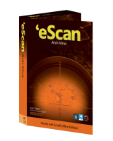 eScan AntiVirus with Cloud Security
