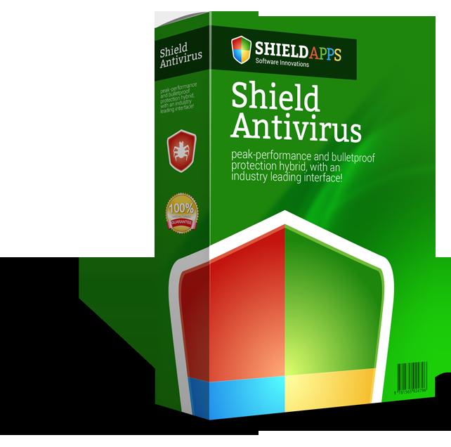 Shield Antivirus