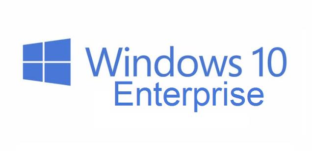 Windows 10 Enterprise Edition E3 от Allsoft