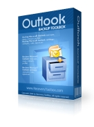 Outlook Backup Toolbox