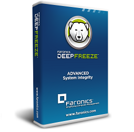 Faronics Deep Freeze Standard for Windows