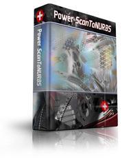 Power ScanToNURBS