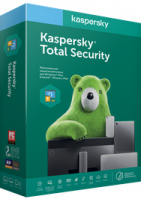Купить Kaspersky Total Security