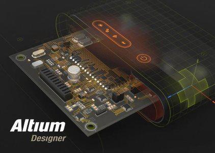 Altium Designer 2019 (электронная версия)