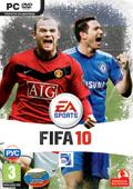 FIFA 10 русская версия от Allsoft