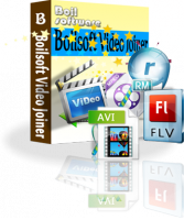 Boilsoft Video Joiner