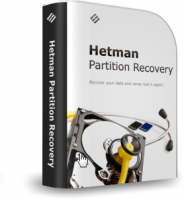 Hetman Partition Recovery. Купить в Allsoft.ru