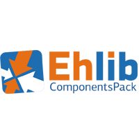 Библиотека компонент EhLib.WinForms 1.4