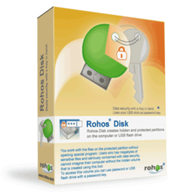 Rohos Disk 3.0