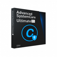 Advanced SystemCare Ultimate (с Антивирусом)