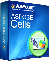 Aspose.Cells for NET