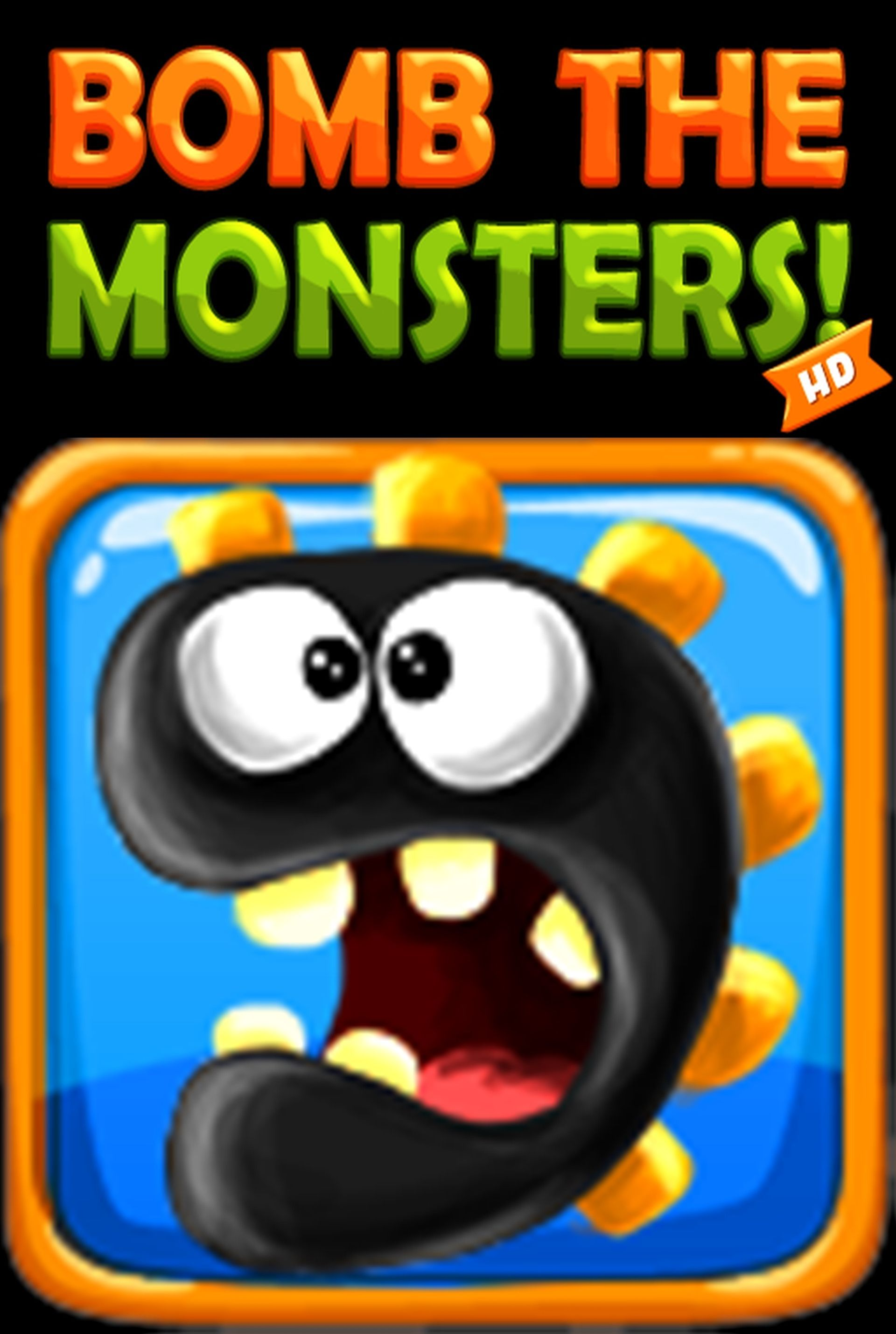 Bomb The Monsters.