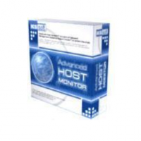 Advanced Host Monitor. Купить в Allsoft.ru
