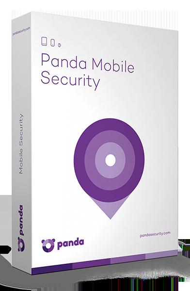 Антивирус Panda Mobile Security для Android Электронная версия для дома (на 1 устройство)