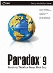 Corel Paradox Standalone от Allsoft