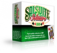 SolSuite 2015 — Solitaire Card Games Suite