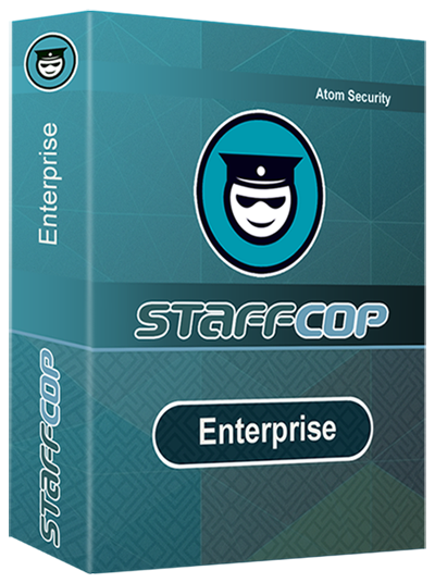 StaffCop Enterprise 4.2