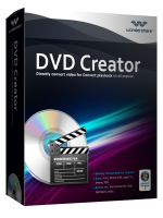 Wondershare DVD Creator for Mac. Купить в Allsoft.ru