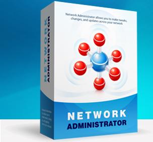 IntelliAdmin Network Administrator