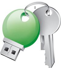 Rohos Logon Key 4.1
