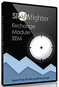 SPAMfighter Exchange Модуль 5.3