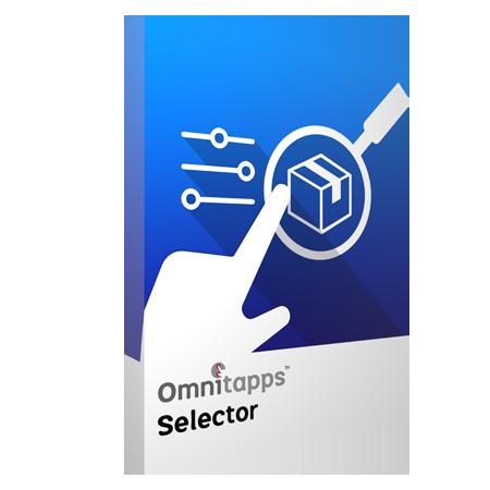 Omnitapps Selector фото