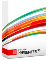 Articulate Presenter '13. Купить в Allsoft.ru