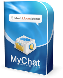 MyChat 8.5