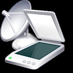 Scanner for Remote Desktop
