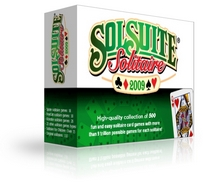 SolSuite 2015  Solitaire Card Games Suite от Allsoft