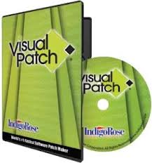 Indigo Rose Visual Patch 3.8 от Allsoft