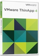 VMware ThinApp 5 Suite