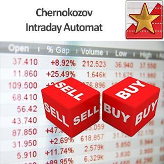 Chernokozov Intraday Automat