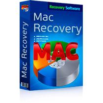 RS MAC Recovery Домашняя Лицензия