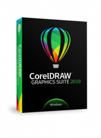 CorelDRAW Graphics Suite 2019 Подписка на 1 год (365-day subscription)