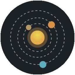 Увлекательная астрономия  GlobalMap GS Astro 1.0 Rus Версия Home Edition
