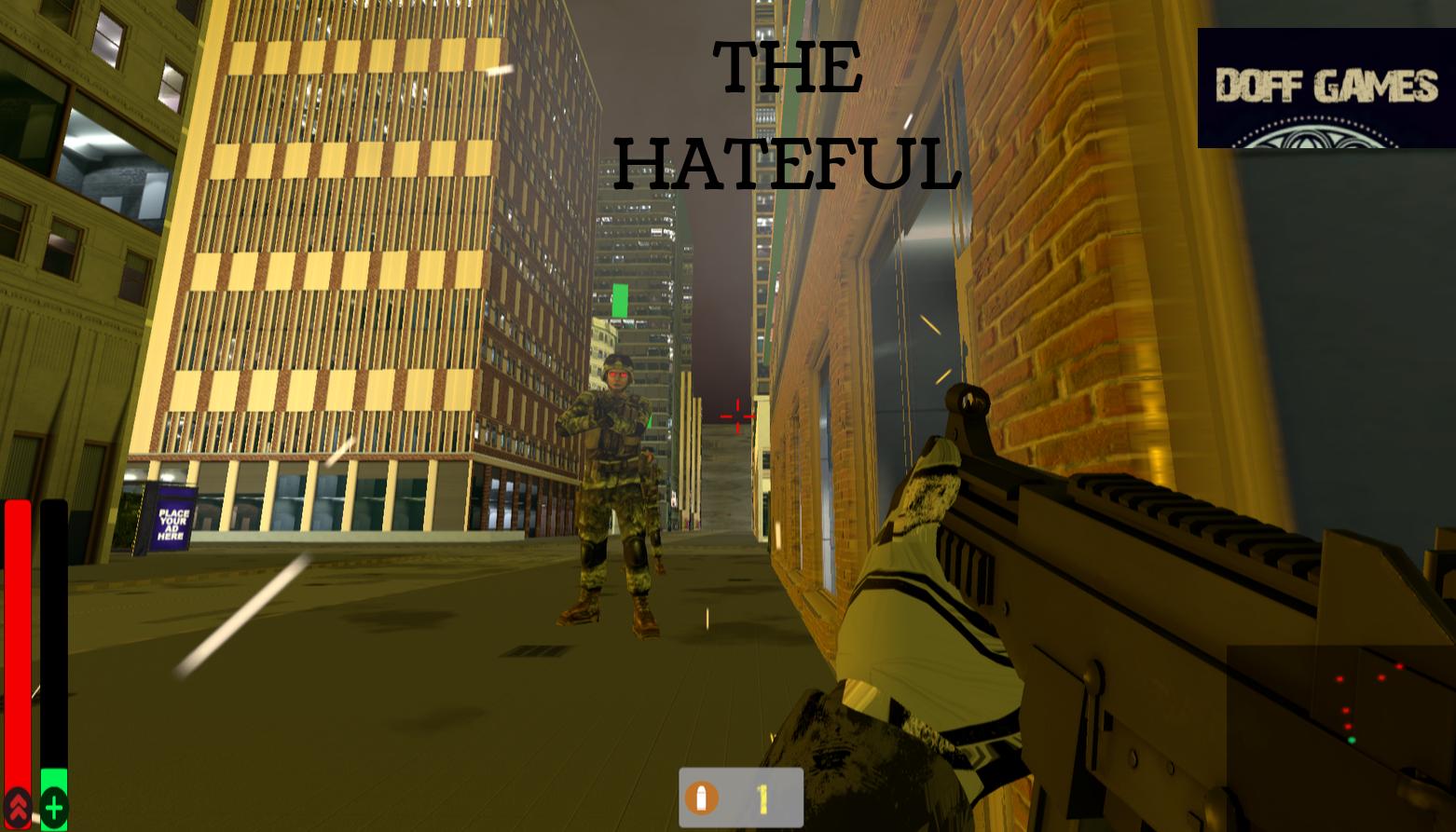 The Hateful.