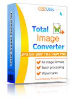 Total Image Converter 1.5