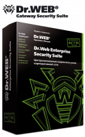 Купить Dr.Web Gateway Security Suite