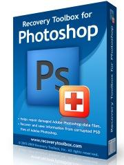 Recovery Toolbox for Photoshop