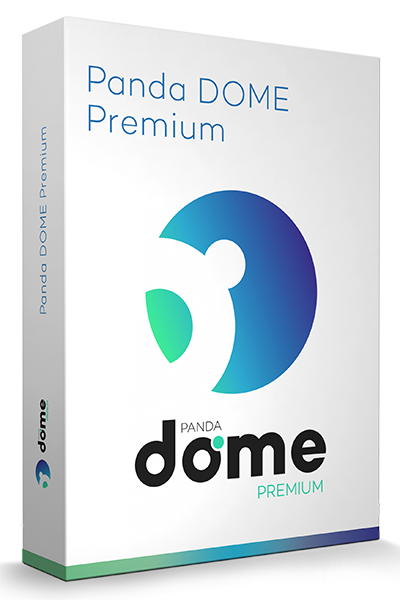 Антивирус Panda Dome Premium (= Panda Gold Protection) Электронная версия для дома (на 1 устройство)
